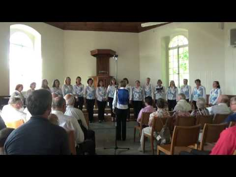 musique, chant, choral, folklorique, russe, ensemble, chanson